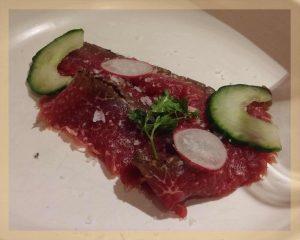Carne en salmuera - Fismuler