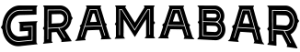 logo Gramabar